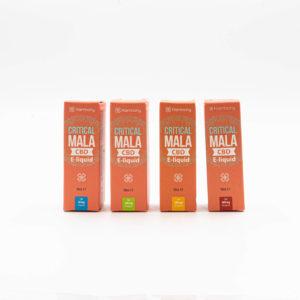 Harmony Critical Mala CBD E-Liquide