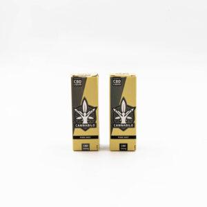 Cannabilo CBD E-Liquid Pure Shot