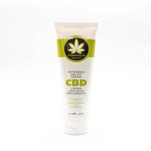 Hemphilia CBD Extended Relief Cream - 120ml