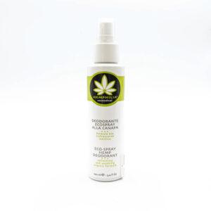 Hemphilia Ecospray Deodorant mit Hanf 100ml
